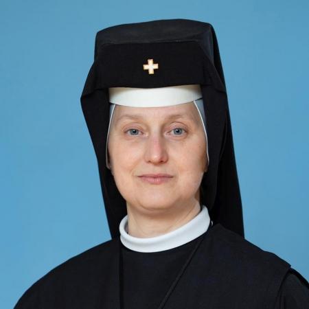 s. Dominika Szafran