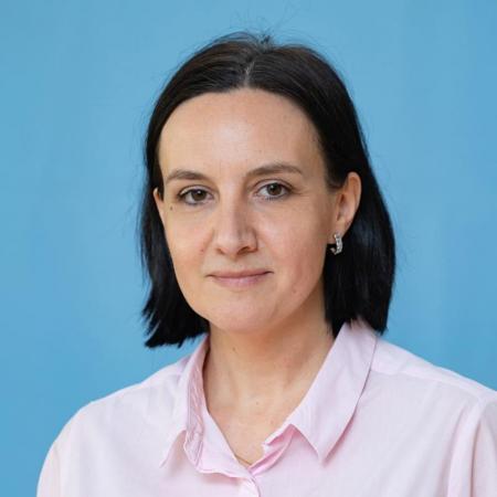 p. Ewa Krzywkowska