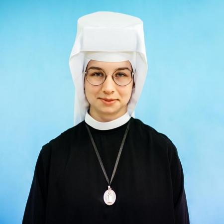 s. Gemma Misiuk
